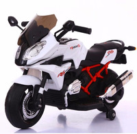 China manufacture electric motorbike for baby plastic kids motorbike electric toy motorcycles