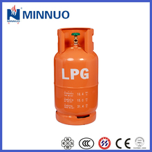Cheap and good quality high pressure 15kg lpg gas cylinder