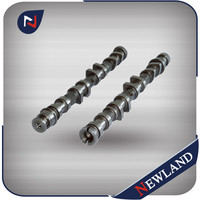 Auto Engine Parts Chilled Cast Iron Camshaft for Nissan SR20 Camshaft