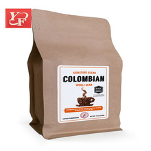 alibaba china template resealable hermetic sealed coffee bags