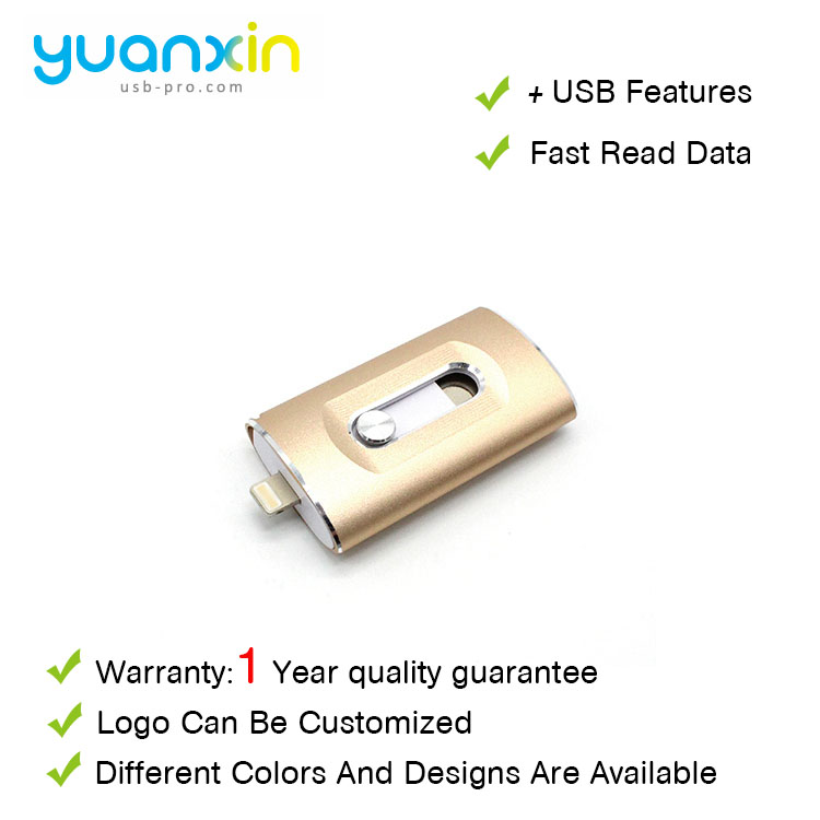64Gb Promotional wholesale Flash Memory Naked Microphone Led Light Penis Shaped Usb Stick Pendrive 16Gb For Iphone