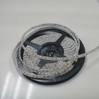 high power 3528 warm white flexible smd led strip