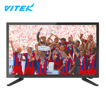 "13.3"" Outdoor Portable 12V DC LED TV with DVD"