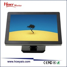 "High Quality 15.6"" 17.3"" 18.5"" 21.5"" 24"" 27"" VGA Multi Touch Screen Panel Kit Computer 15"" 17"" 19"" 21"" USB Touch Screen Monitor"