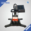 New Arrival Easy To Use Digital Controller Manual Cheap Pen Heat Press Machine