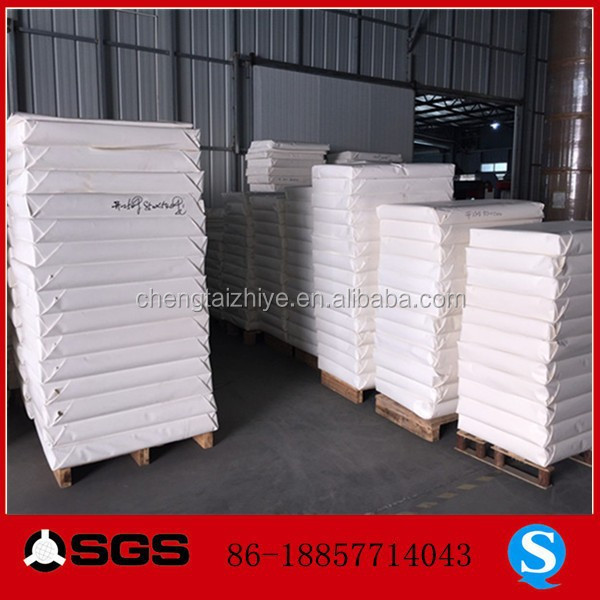 Stock lot paper with 190g pe coated paper