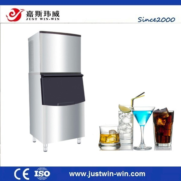 500kg cube ice machine for sri lanka hot sale cube ice maker with good quality made in China