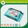 Female Cleaning Intimate Hygiene Wet Wipes