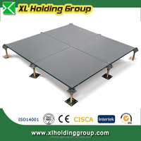 hot sale oa anti-static access floor for OFFICE competitive price