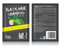 2016 Best Selling Products Noni Black Hair Shampoo