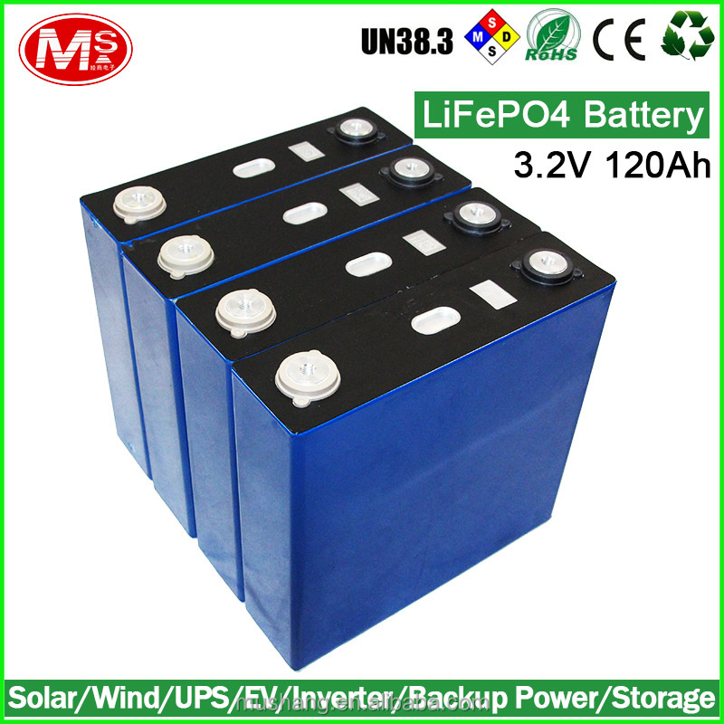 Long life cycle 24v 200ah Lithium LFP battery pack For electric sweeper car/Sanitation car