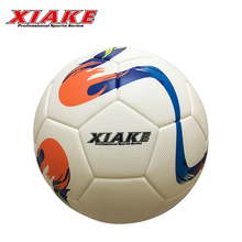 Customized Color Official Weight And Size Size 4 Soccer Ball For Students Training