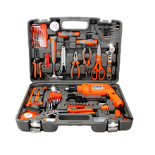 Gremany Disgn High quality 92 pcs Multi Drill Tools Set