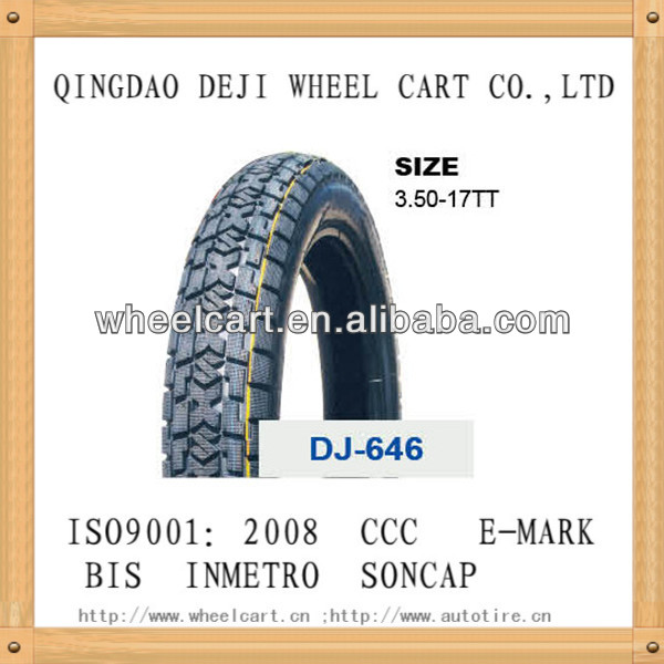 china cheap wholesale motorcycle tyres 3.50-17