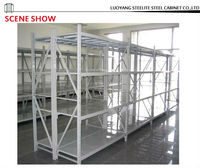 China quality industrial hanging storage rack heavy duty pallet rack