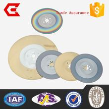 New product custom design gold china supplier circular blade circular saw for metal cutting