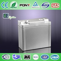 lithium ion battery pack12V20Ah for solar energy, wind energy and energy storage