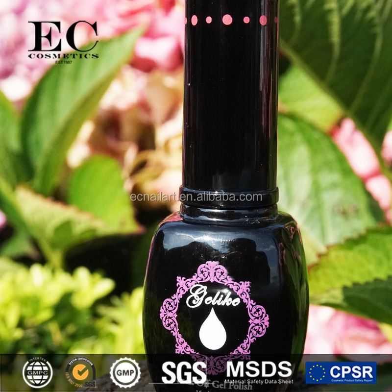 Private Label Do Your Color Uv Three Step Gel Nail Polish Home Kit ...