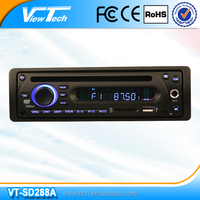 1 Din Car DVD Stereo Player built in IR/FM/Mic jack for Bus