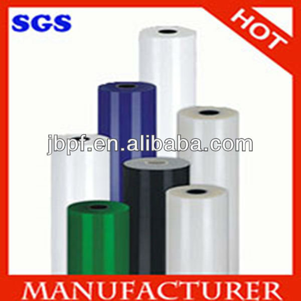 High Quality PE protective film for metal surface