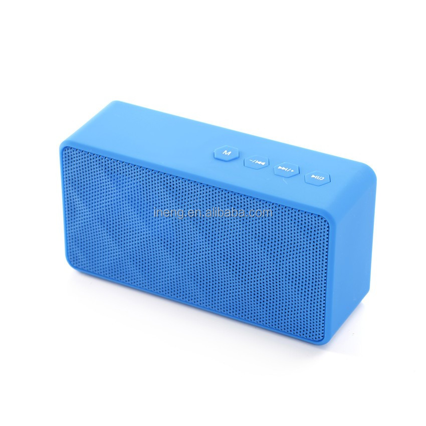 2016 music bluetooth pillow speaker with bettery removable for Music speaker pillow