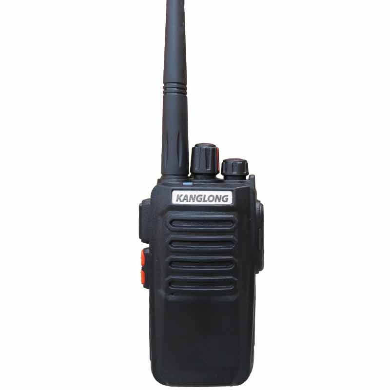 UHF long distance radio <strong>communication</strong>