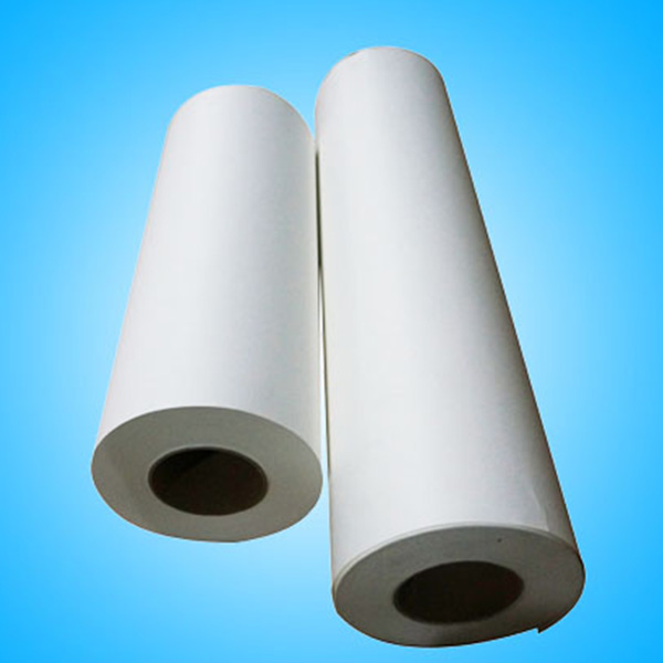 China manufacturer SP-T white high quality heat transfer iron on paper