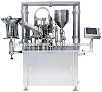 Vaginal Applicators Filling and Closing Machine(JNDR50-1F)