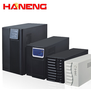Manufacturer sell 500VA~200KVA standby offline online line interactive UPS uninterruptible power supply system