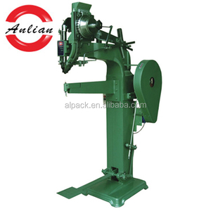 Semi-Automatic Type Vertical Riveting Machine for Golf Bag Making