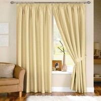 Faux silk fabric polyester satin stain proof blackout roman blind fabric supplier