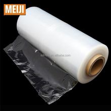 Multilayer packaging plastic bags POF stretch/shrink film junmo film