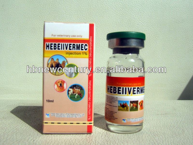 ivermectin injection for poultry