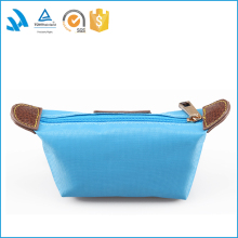 China alibaba fashion small cute polyester cosmetic bag material wholesale