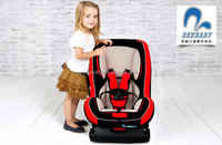Hot sale baby car seat in European ECE-44/04 group0+1 comfortable seat
