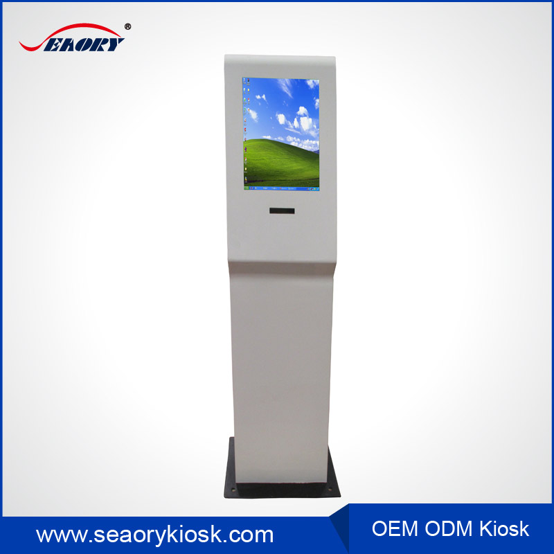 Outdoor Advertising Association Kiosk of America