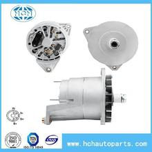 low rpm generator alternator for bosch man with diferrent specification