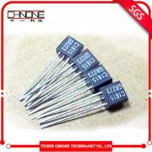 high-quality and cheap high power TO-92 2SC1815 transistor from china manufactory