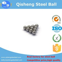 (AISI 1010 / 1015 / 1045 / 1084 / 1085 ) carbon steel ball for motor parts