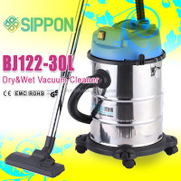 Big capacity house hold use wet and dry vacuum cleaner, super star vacuums