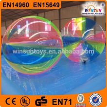 Top quality used inflatable water walking ball rental on sale