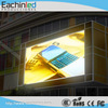 HD P8 Outdoor Full Color Programmable LED Message Sign pitch 8mm Pixel display