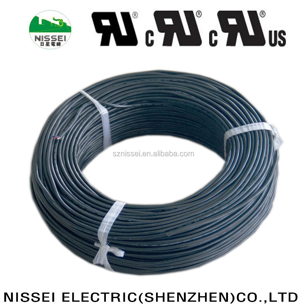 Flame Retardant Pvc Cable : Ul fire resistant flexible multicore pvc shielded