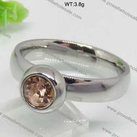 Delicate Design For Girls Small Jewelry14 karat gold jewelry rings