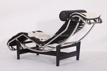 Modern cheap french antique chaise lounge chair for bedroom