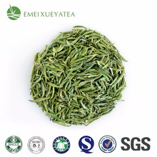 tea company names for emeixueya high mountain organic green tea