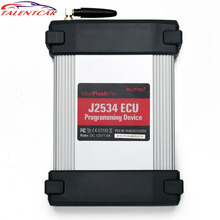 Latest Versionl AUTEL MaxiSys Elite with J2534 ECU Preprogramming Box Update From MS908P PRO Free Update On Autel Website