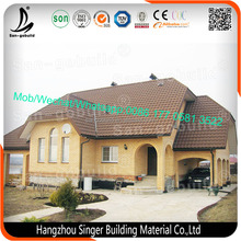Made in China Kerala Roof Tile Prices, Cheap Colored Galvalume Steel Roof Sheets