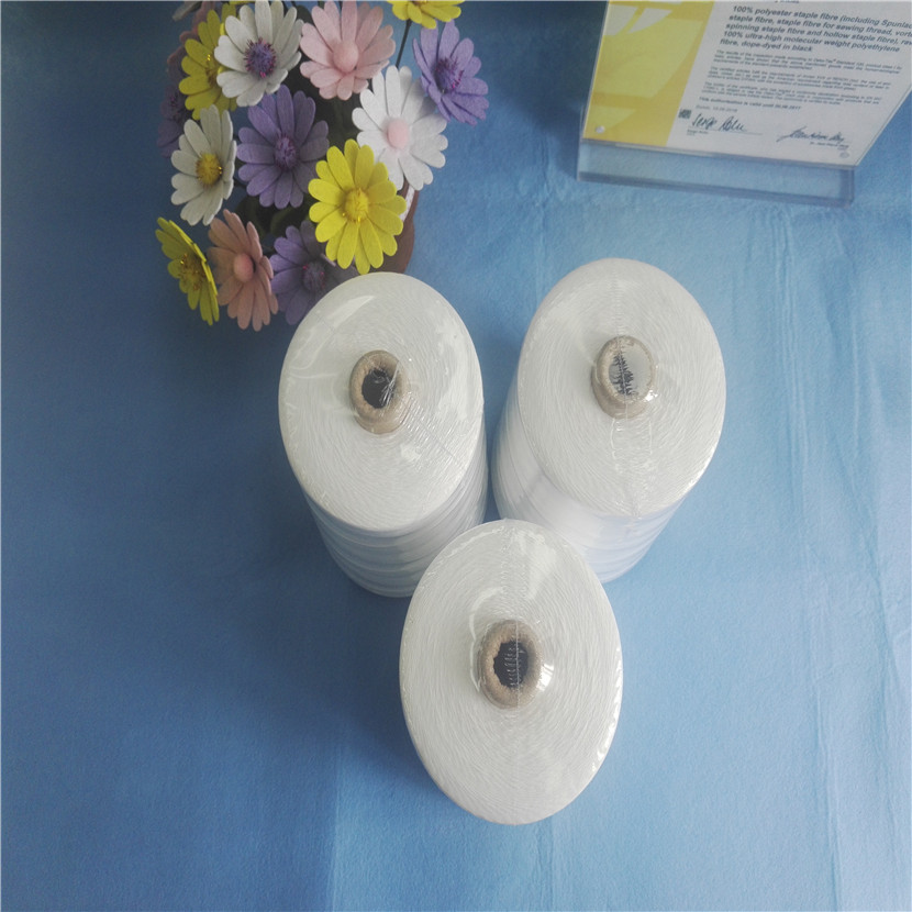 Race Bag Polyester Bag Sewing Thread 12/5 2kg
