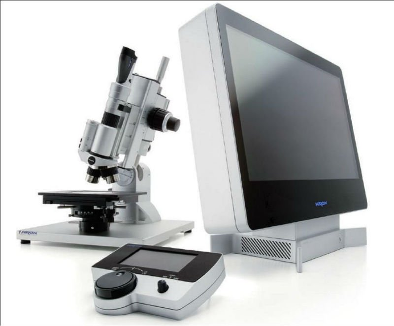 Hirox 3D Digital Microscope